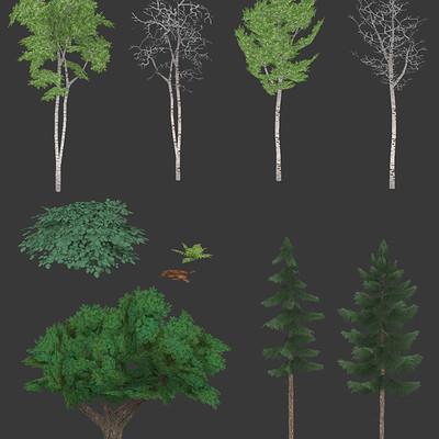 Daniel eady trees 01