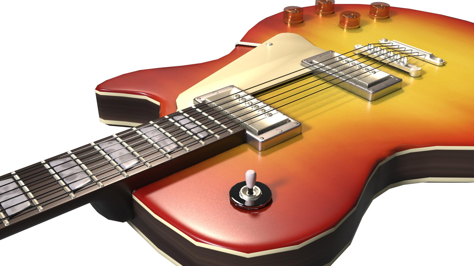 Matt young guitar02