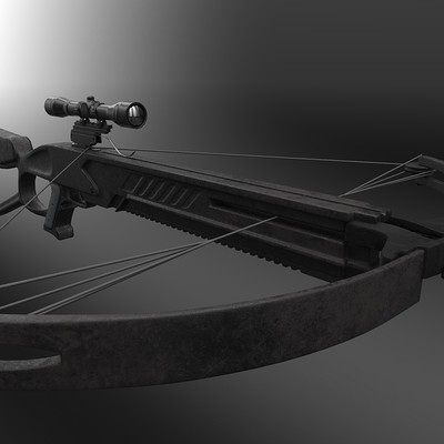 Matt young crossbow01