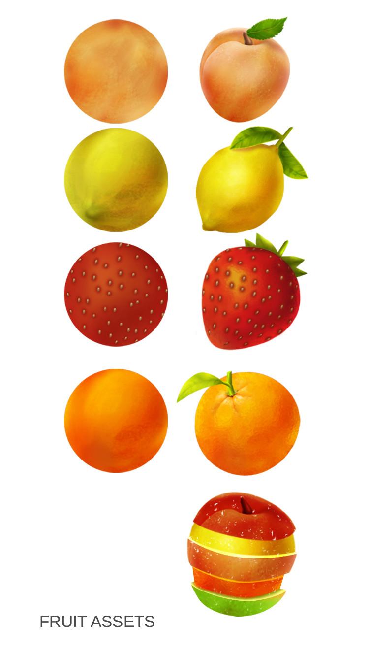 Fruit Assets