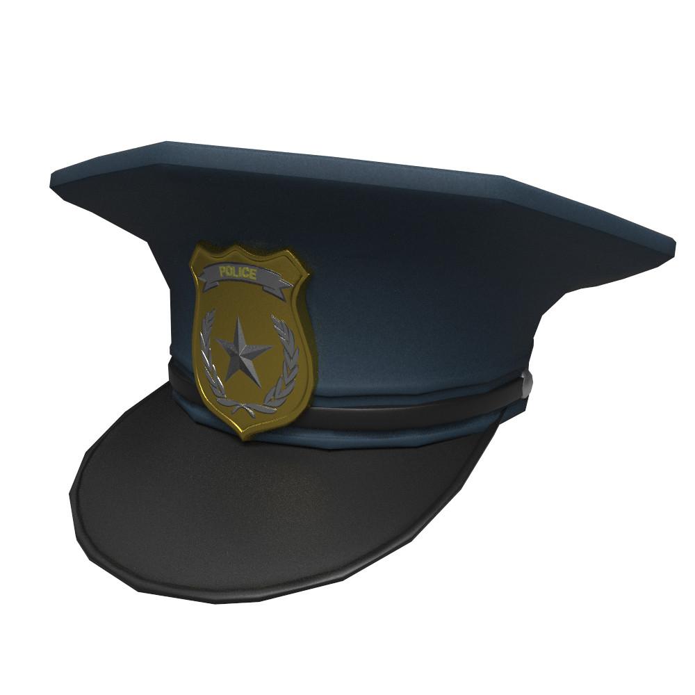Matt young police