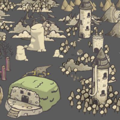 Daniel eady guildquest mapnodes