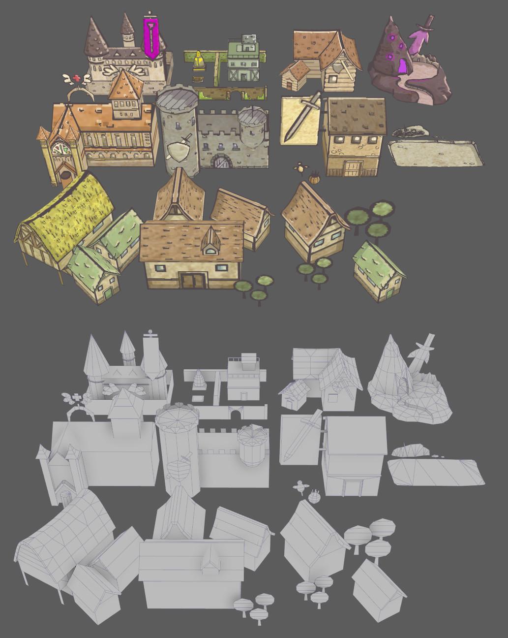 Daniel eady guildquest citynodes