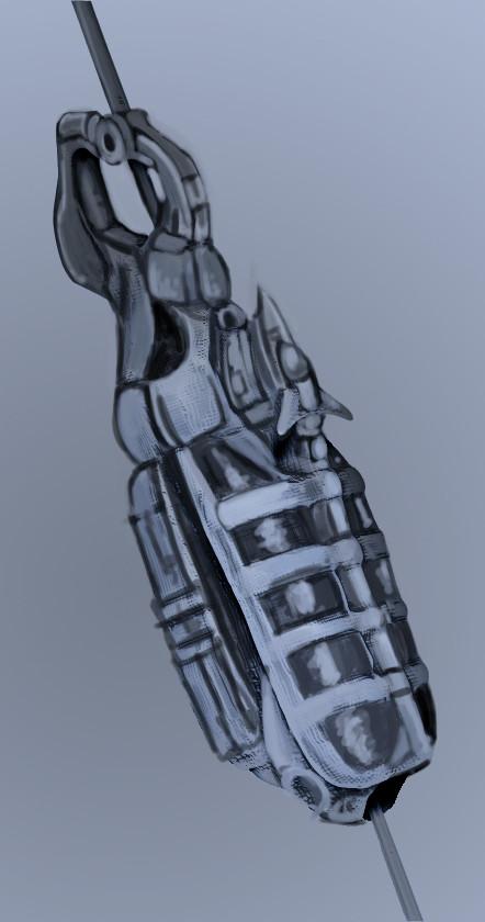 Eric keller spaceelevator concept