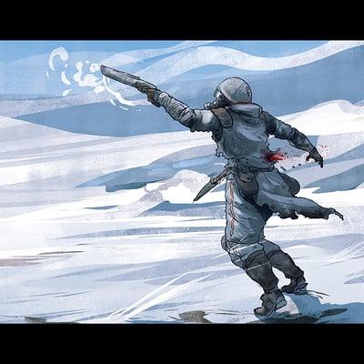 Ismael gil soldado