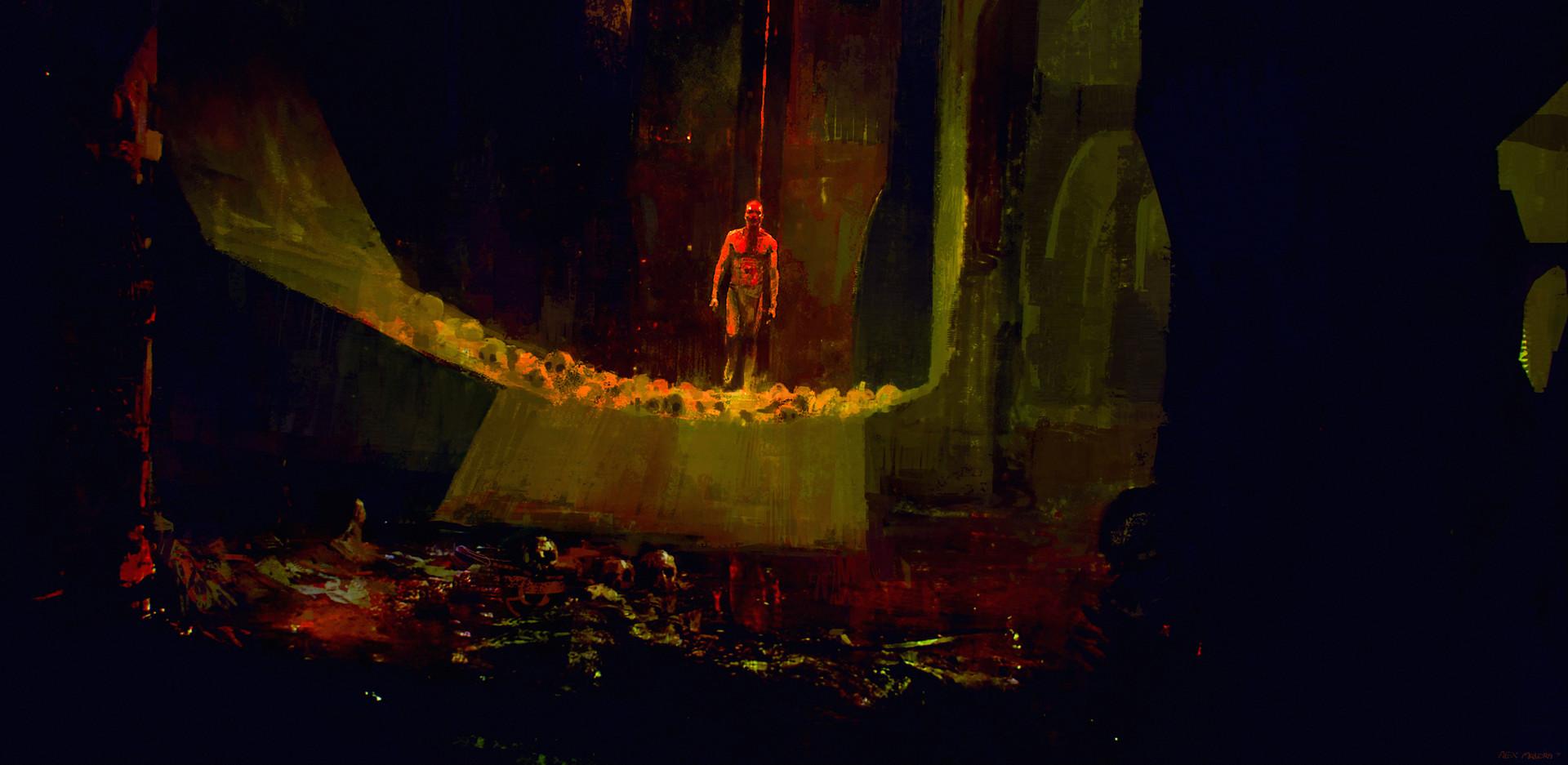 Alexander mandradjiev red place corridor v2 2