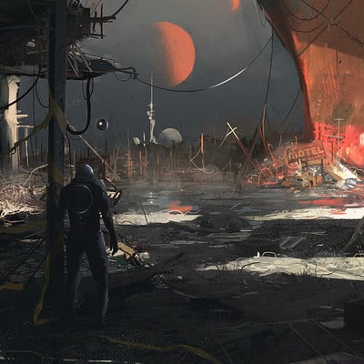 Ismail inceoglu big endings