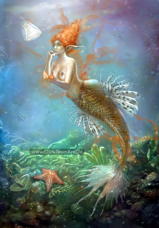 Anne pogoda mermaid2