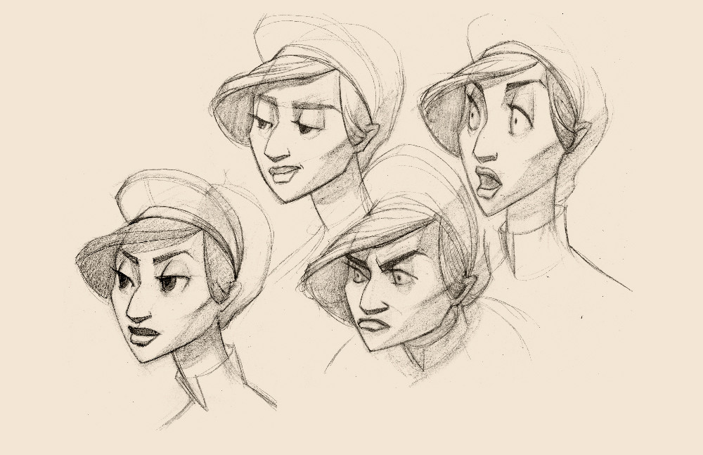 Kevin blagrave princess expressions