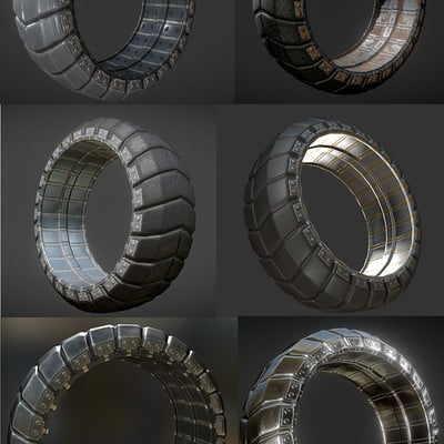 Dennis haupt tire colletion