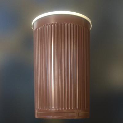 Dennis haupt plastic cup 7