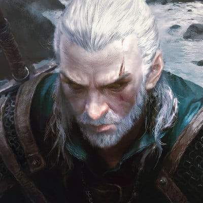Michael chang witcher 3 final2