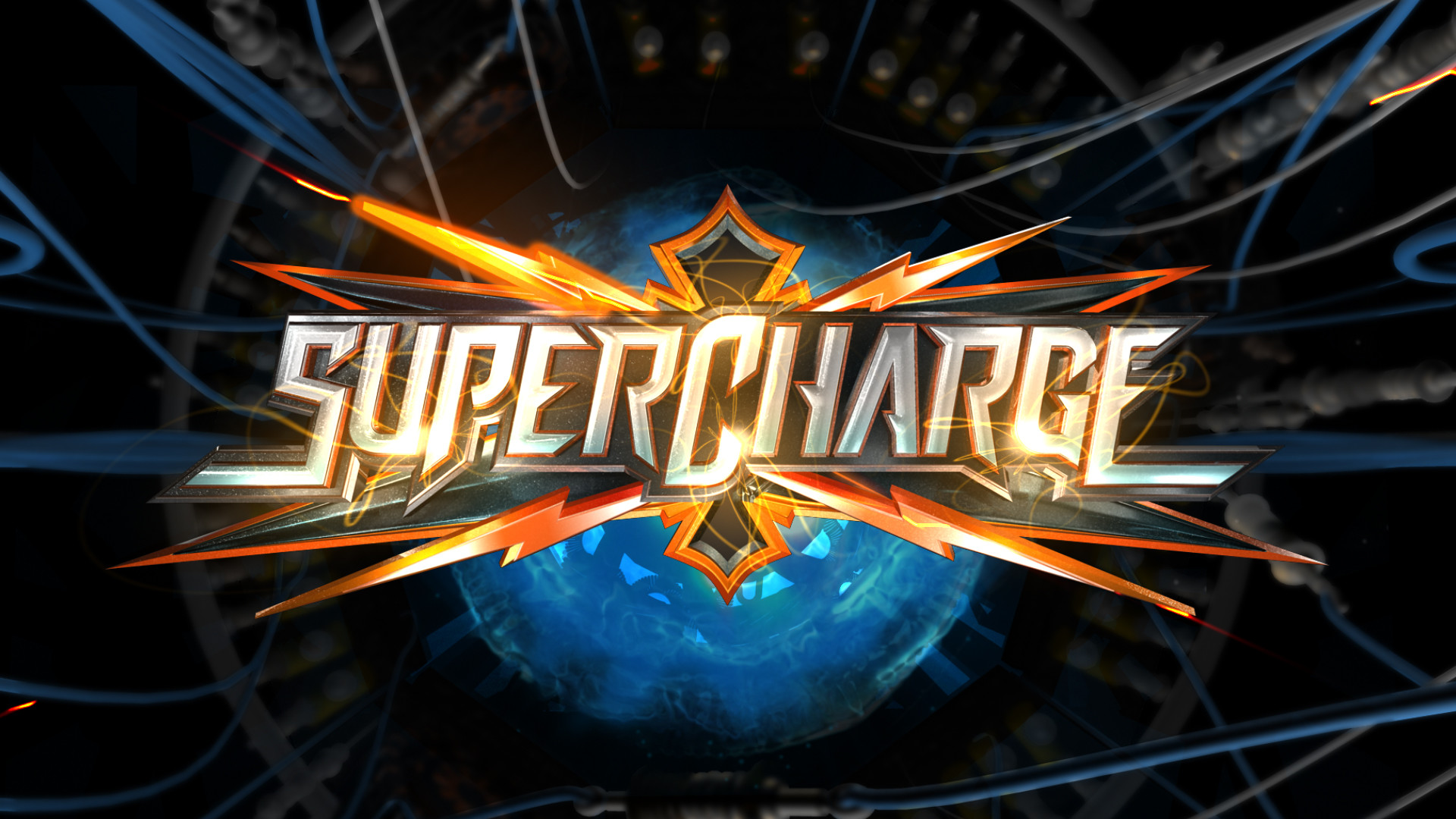 Jack lai supercharge 1