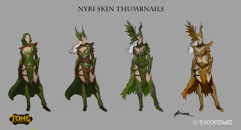 Anthony rivero nyri rangerskin concept thumbs