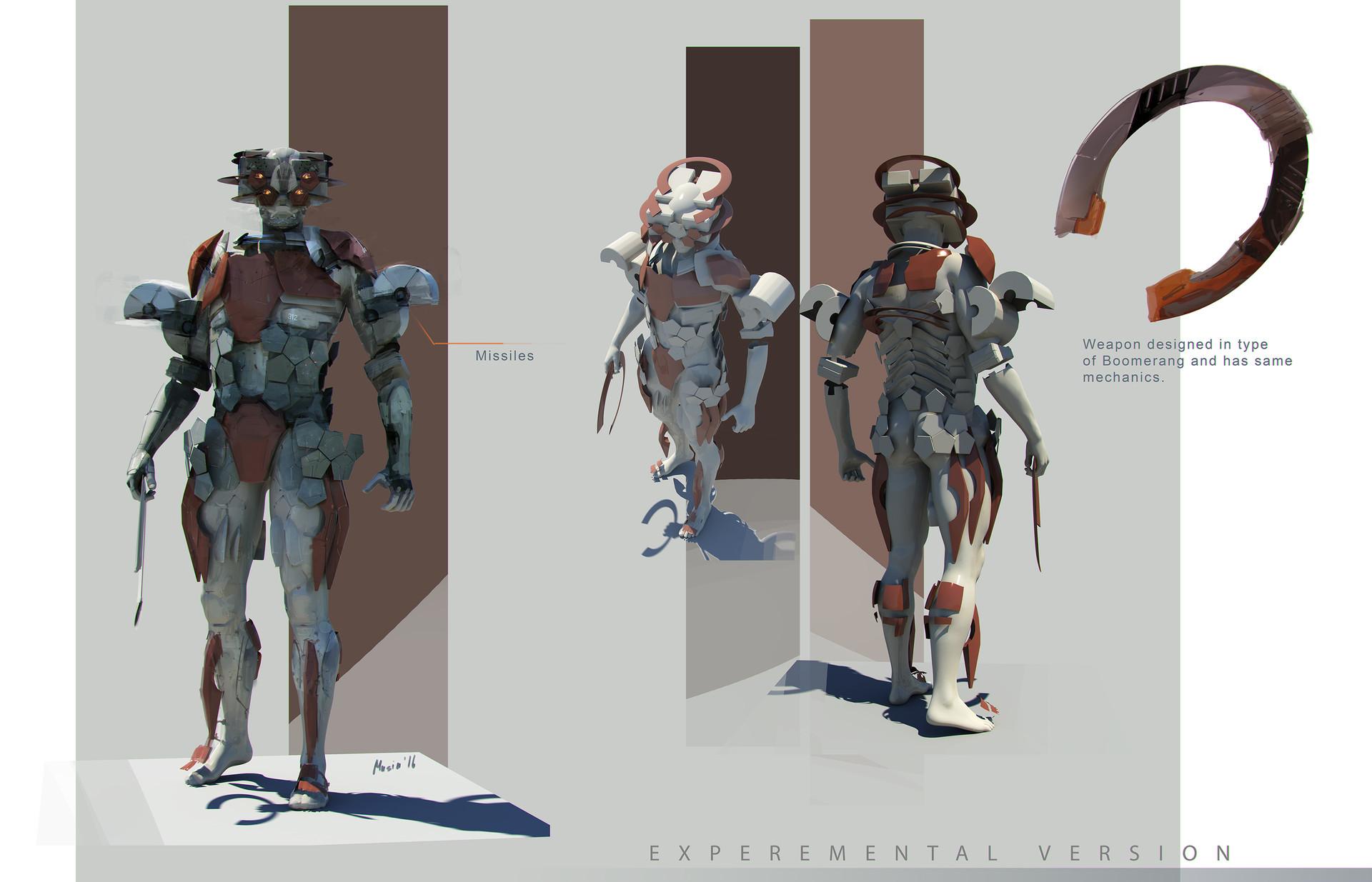 Sergey musin robotdesignvariations omline concept1