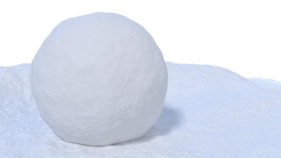 Palo piktor sneh 14