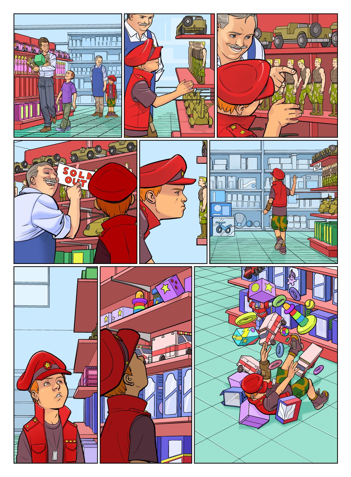 General Jumbo - Page 03