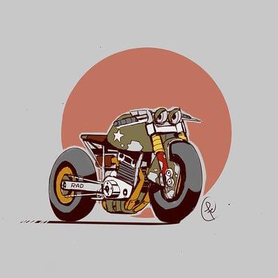 Fernando correa bike2