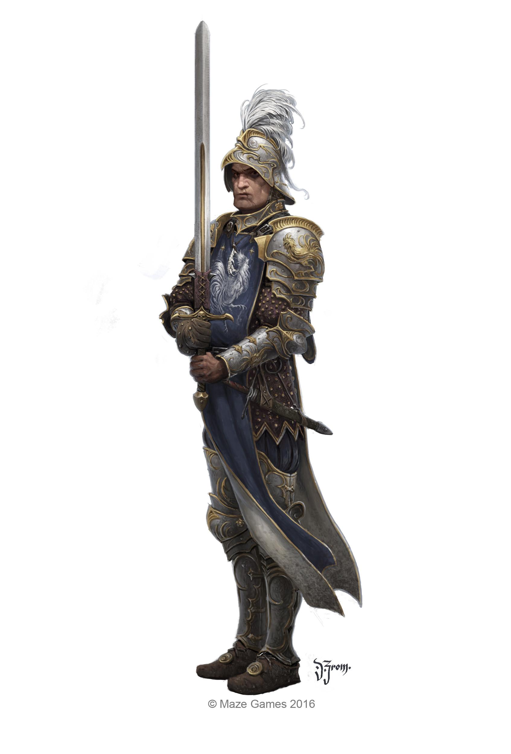 Daniel zrom danielzrom orcquest chevaliercolor