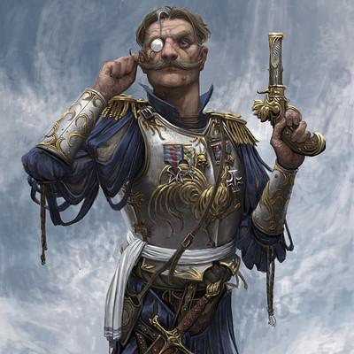 Daniel zrom danielzrom orcquest officierfinal