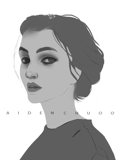 Aiden chuo 19
