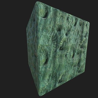 Matej chalachan fossil