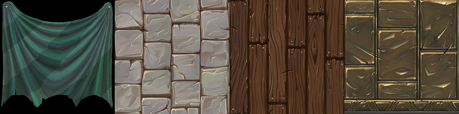 Brent ladue copernicus texture samples brent