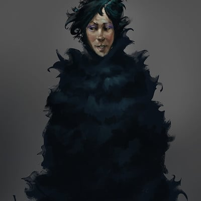 Douglas deri witch