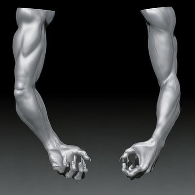 Dirk wachsmuth arm only view 01 4web