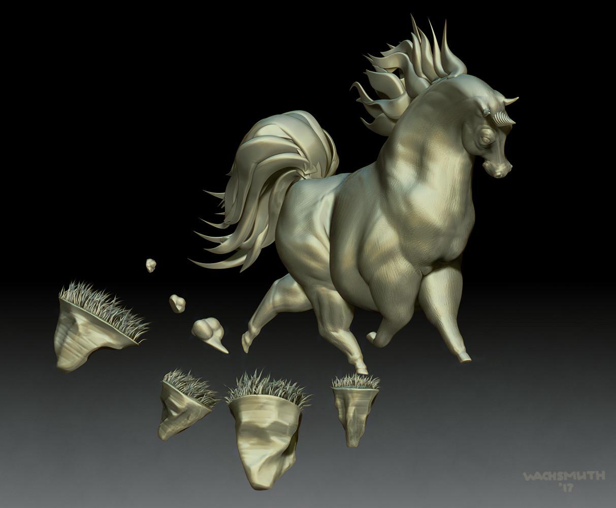 Dirk wachsmuth unicorn view 02 4web