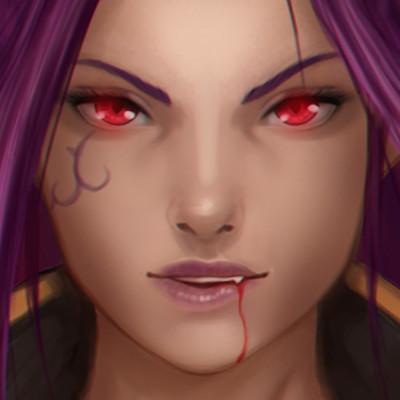 Emma salamanca rayna red