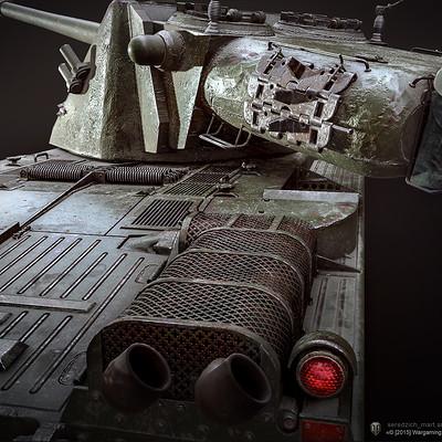 Maxim seredzich kranvagn 04