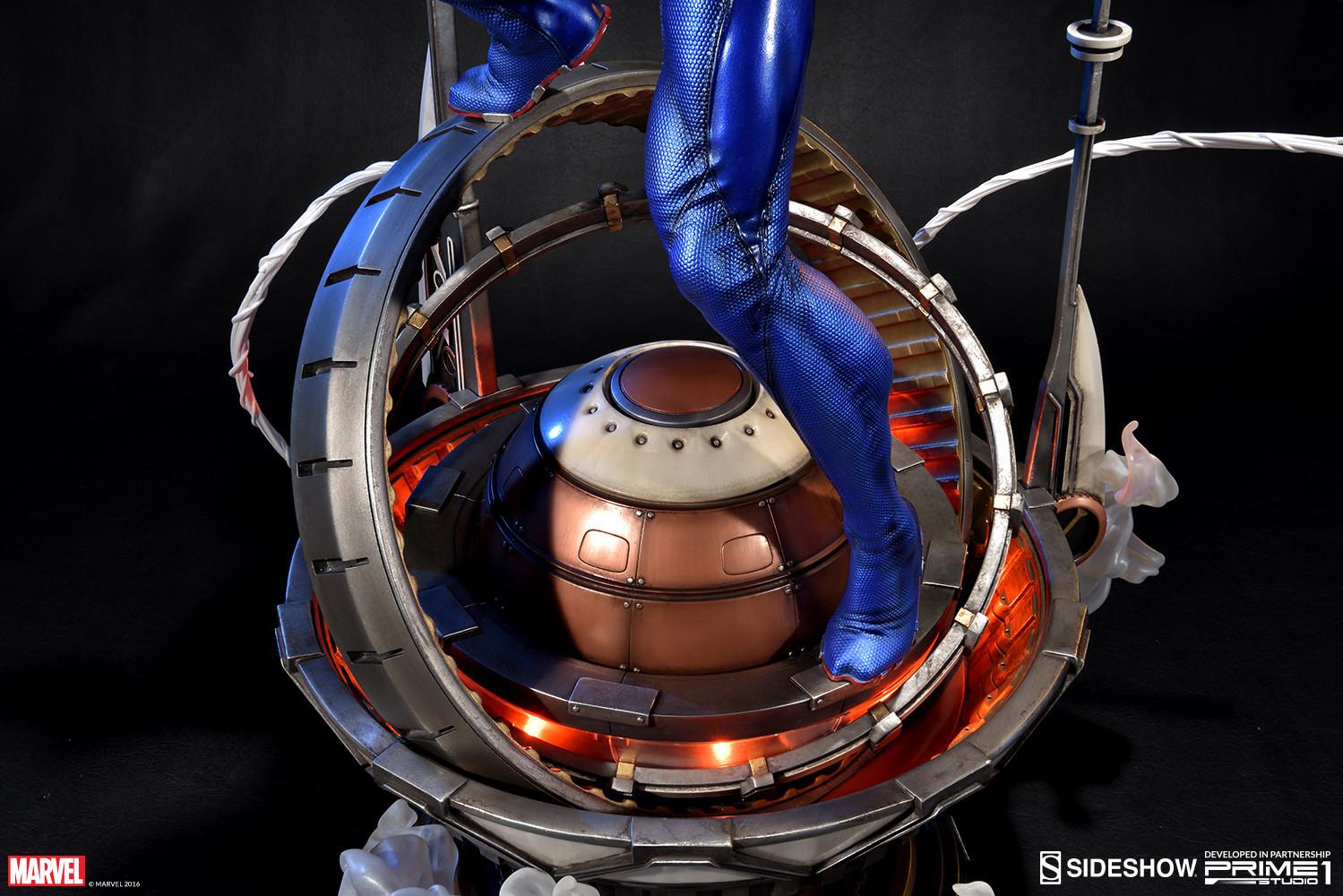 Bernardo yang cruzeiro marvel spider man 2099 staute prime1 300551 09