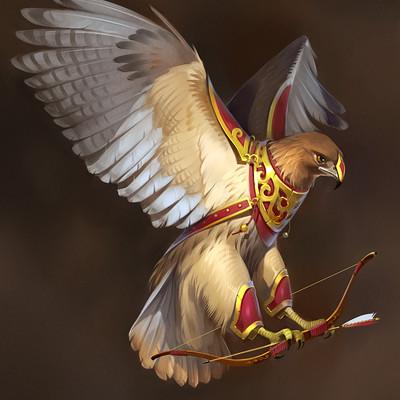 Alexandra gaudibuendia khitrova eagle5