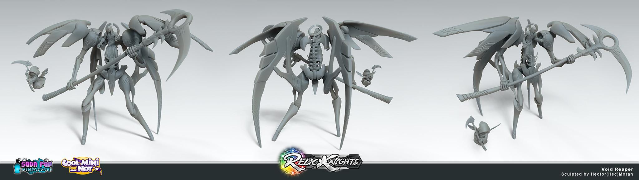 Void Reaper Harbonath
