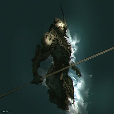 Benedick bana lance of light lores