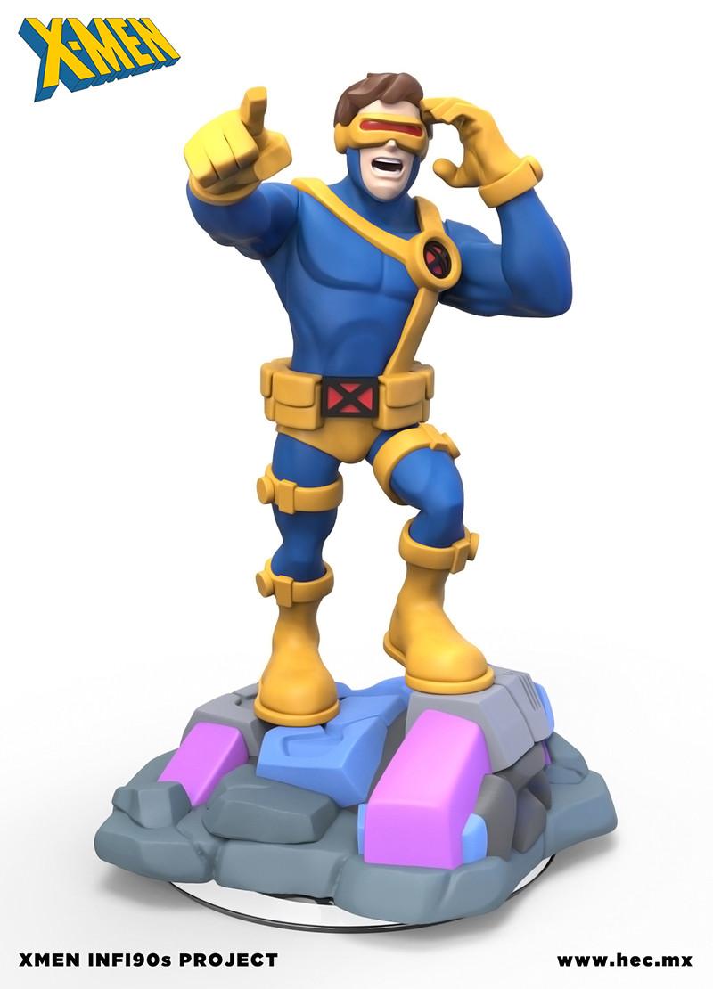 Hector moran hec cyclopscard small
