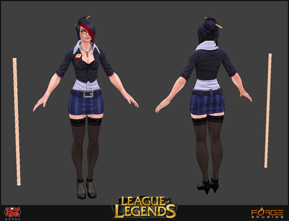 Hector moran hec headmistress fiora low