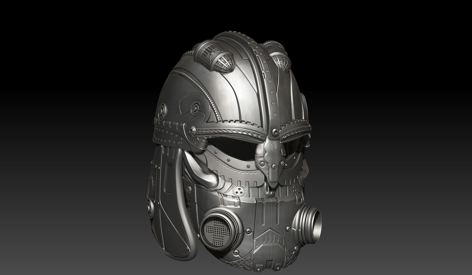 Marcos pallante zbrush document