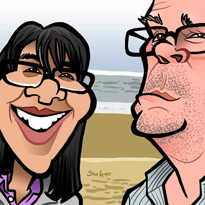 Steve rampton taylor beach