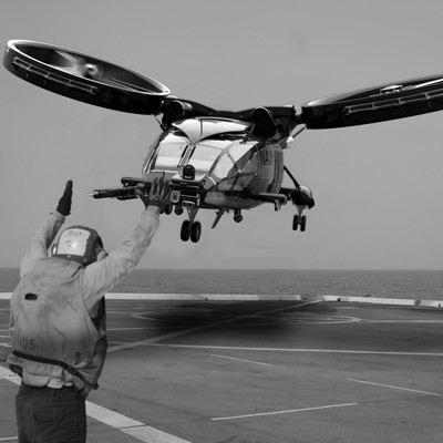 Royal Navy Samson SA-2