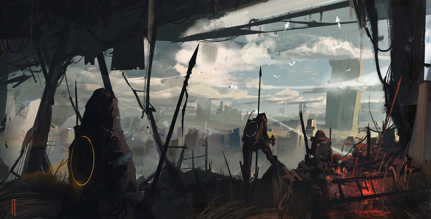 Ismail inceoglu famous last steps