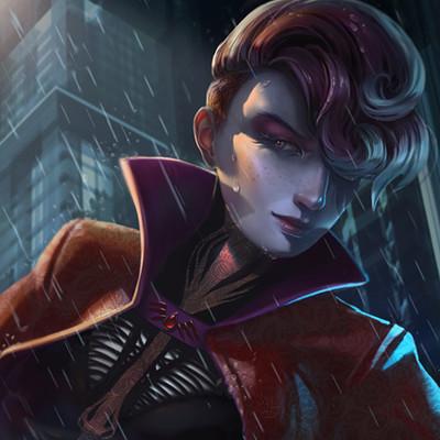Vera zowadova vampirice