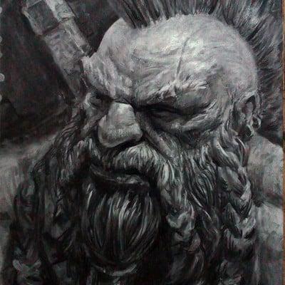 Antonio j manzanedo dwarf manzanedo