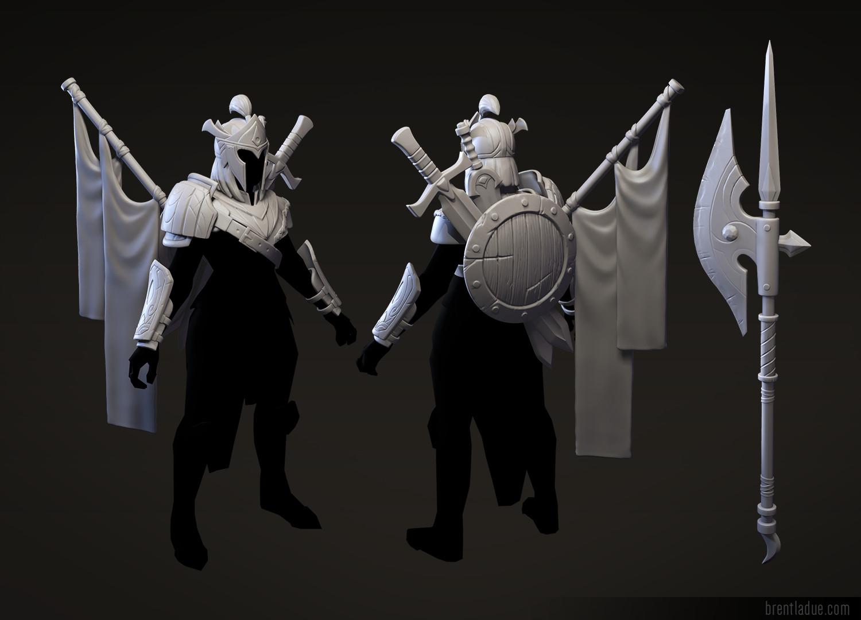 Brent ladue brent ladue dotaset legion sculpt