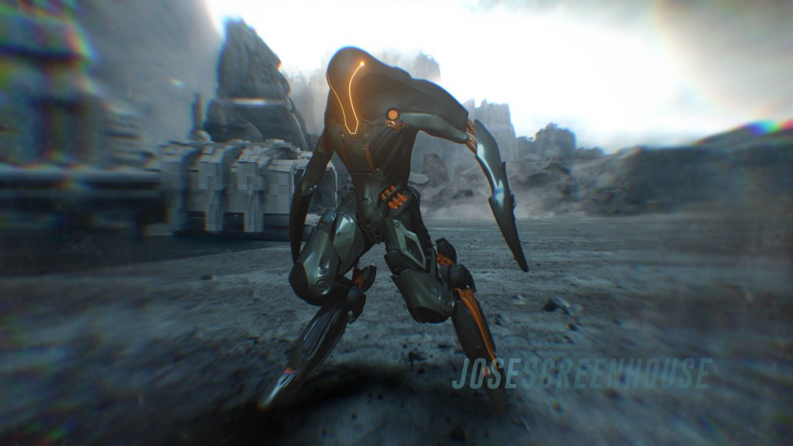 Assassins Creed Future Soldier