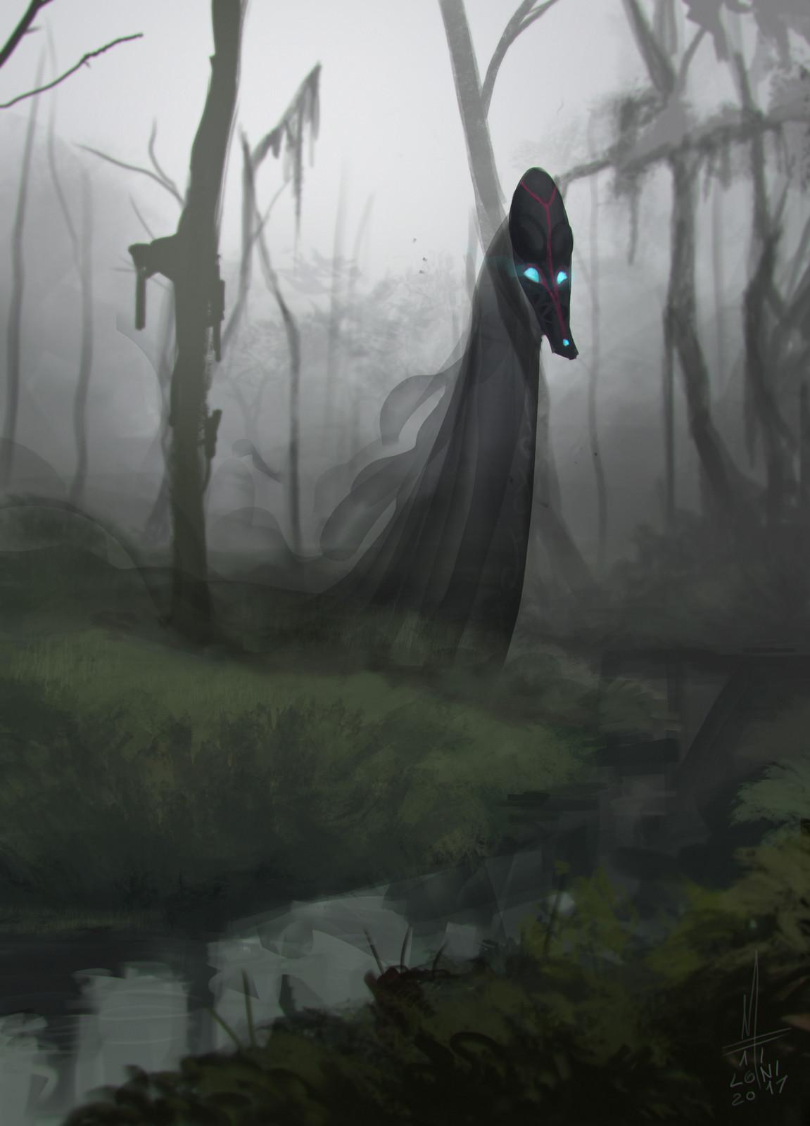 8_365 Swamp