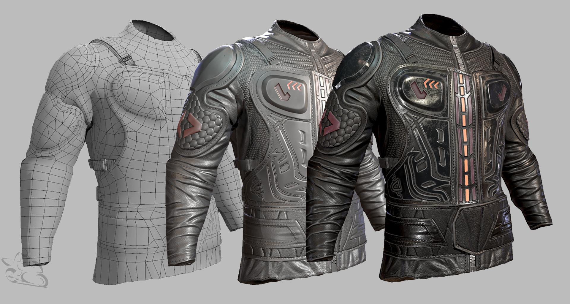 Prince luthra jacket04