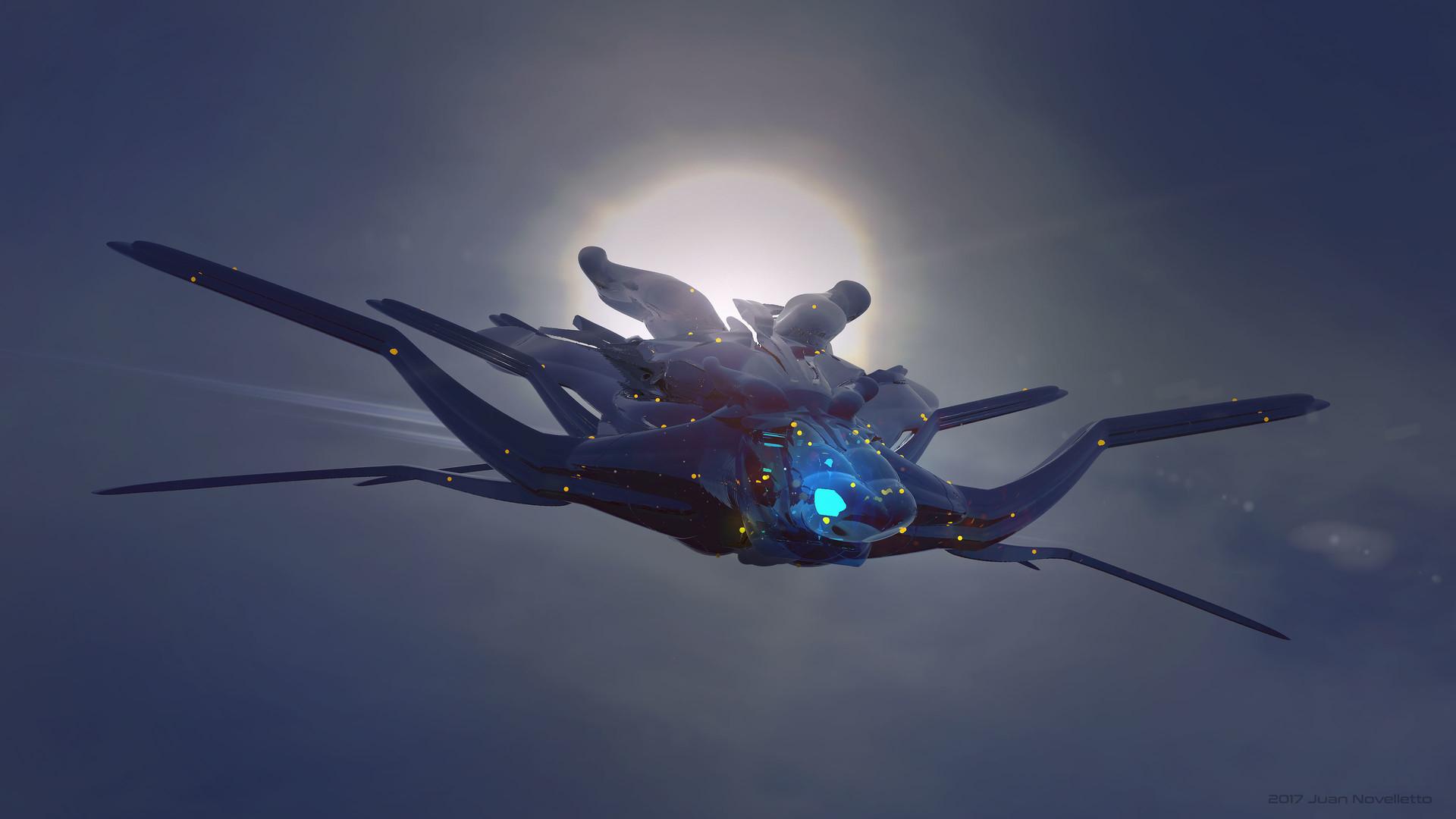 Juan novelletto alien ship02c
