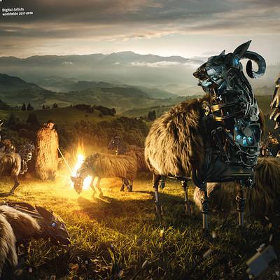 Sofian moumene sheep migration copy
